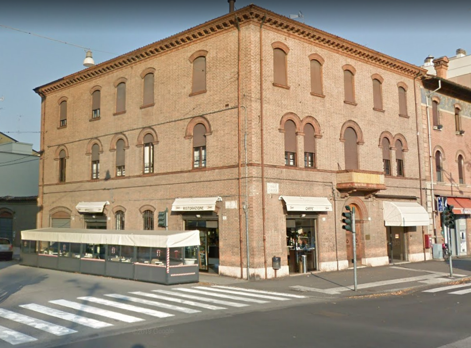 Appartamento in vendita Ferrara Viale Cavour