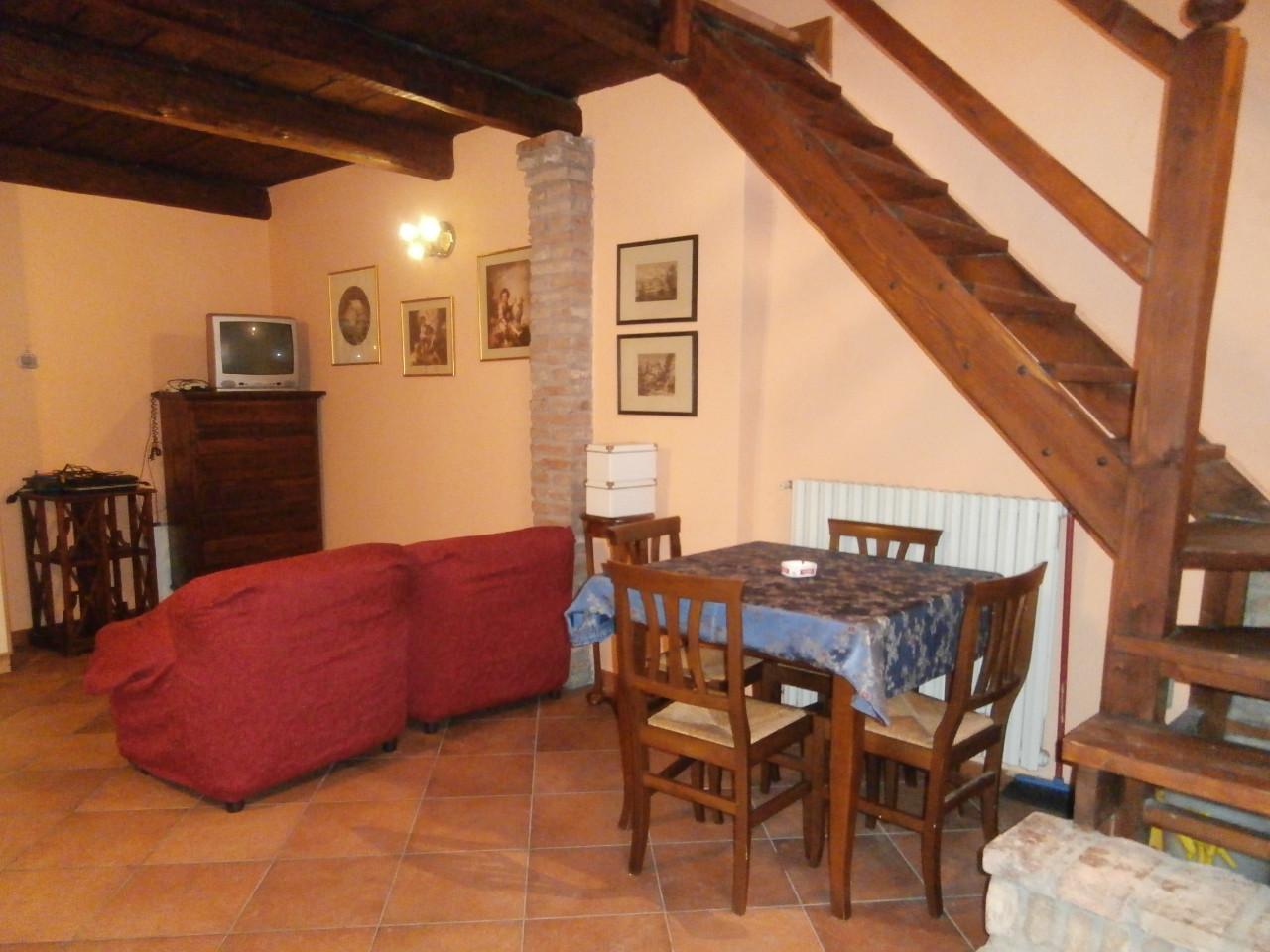 Monolocale in affitto Ferrara Zona Centro Storico
