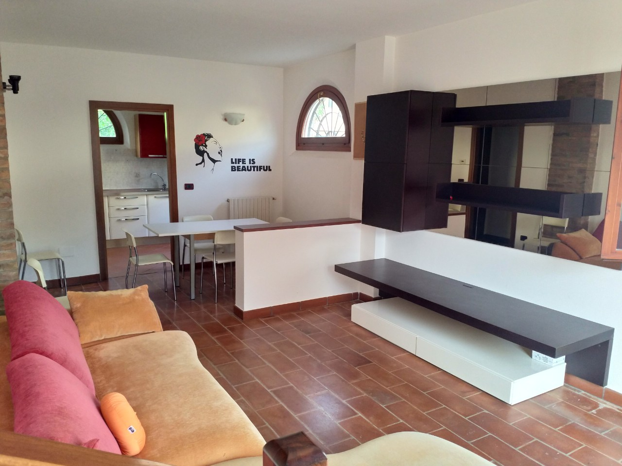 Bifamiliare Porzione in vendita Ferrara Zona Via Modena