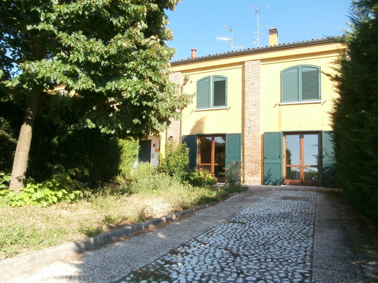 Villetta in vendita Ferrara Zona Francolino