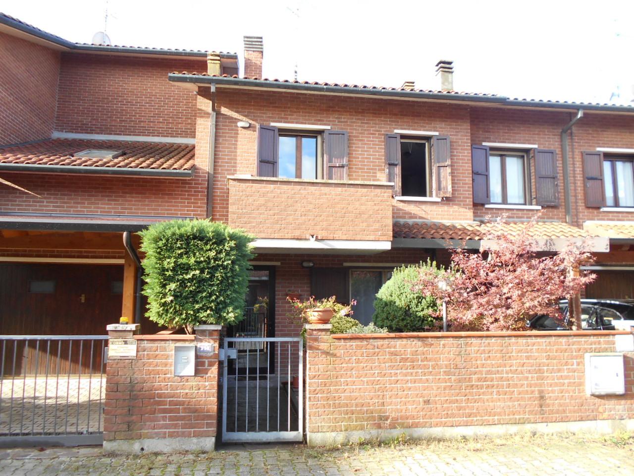 Villetta  in vendita Ferrara Zona Via Bologna