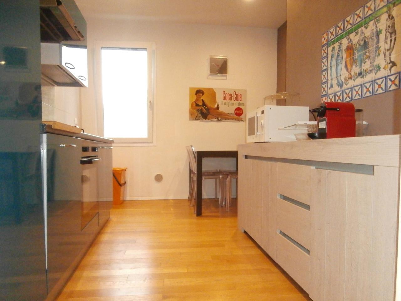 Appartamento in vendita Ferrara Zona Piazza Ariostea