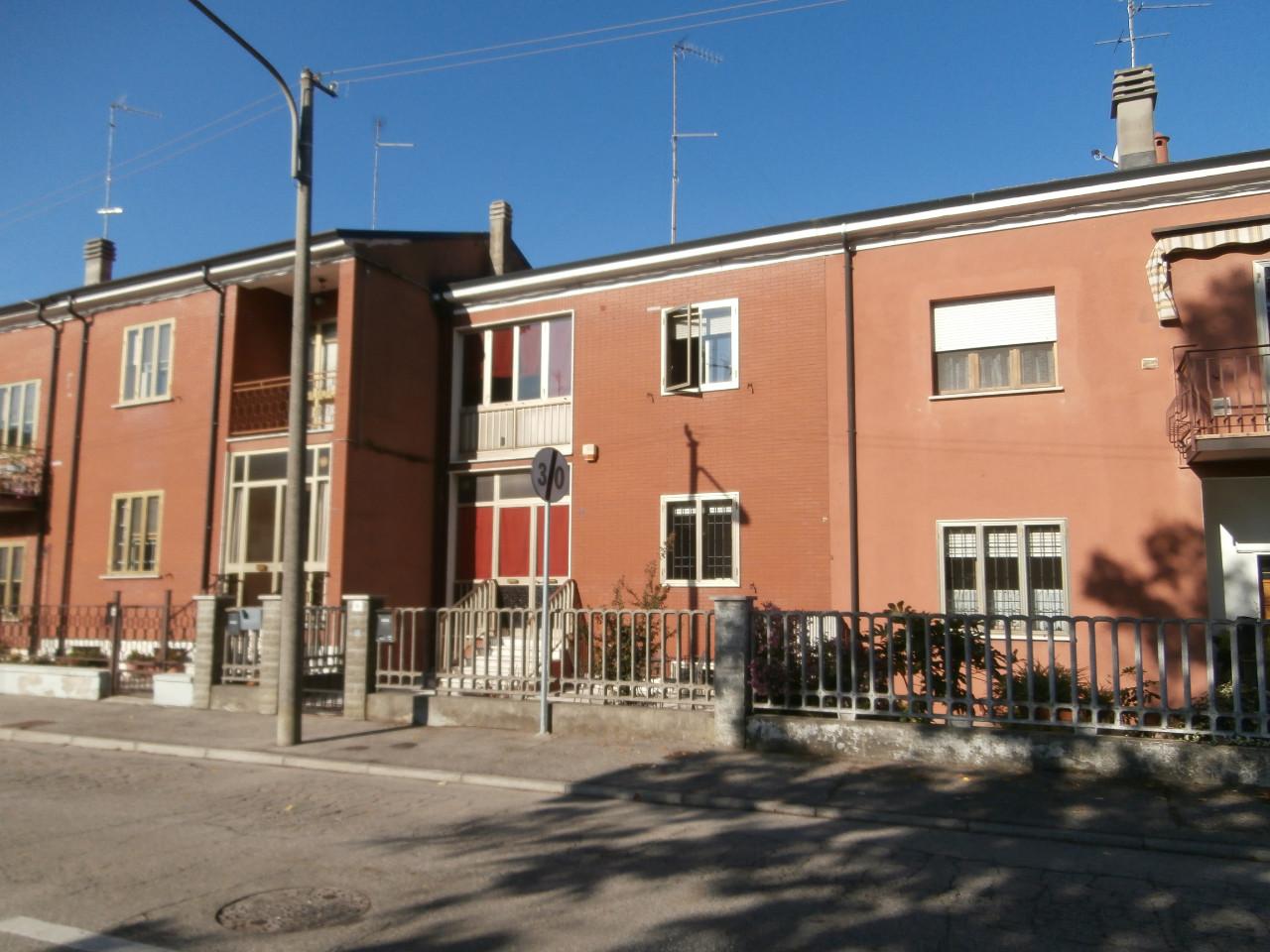 Villetta in vendita Ferrara Zona Pontelagoscuro