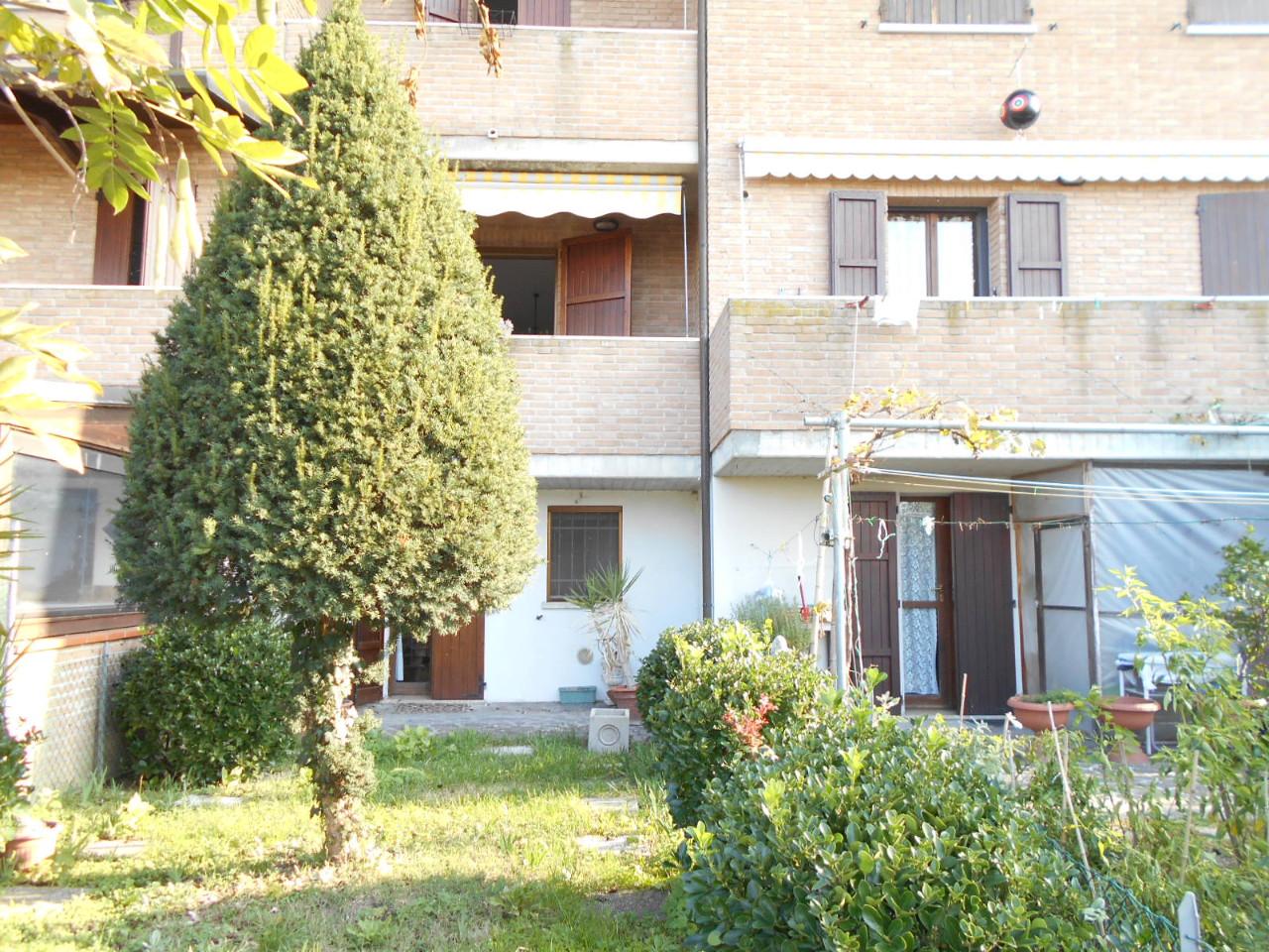 Villetta in vendita Ferrara Zona Fuori Mura