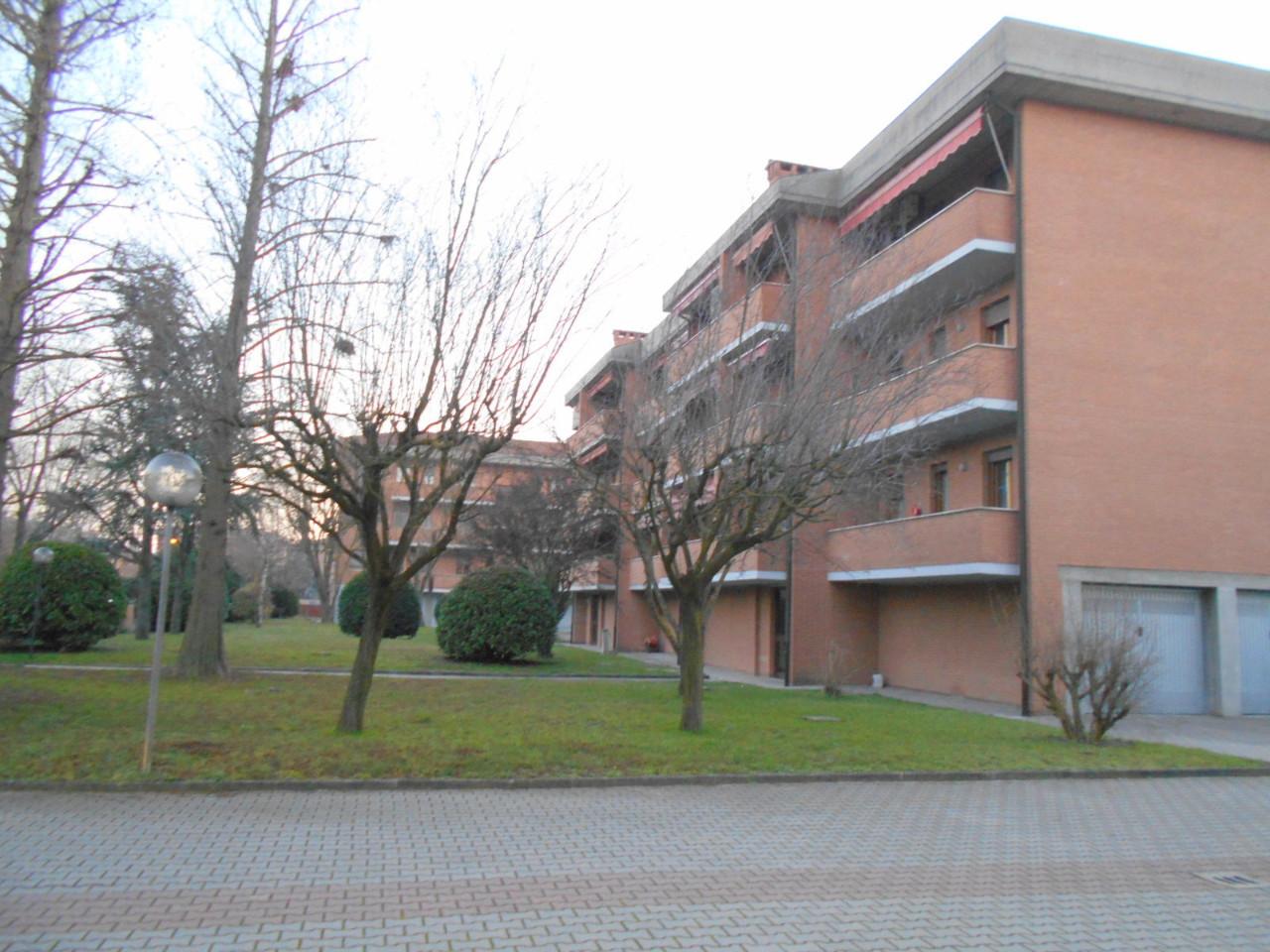 Appartamento in affitto Ferrara Zona Borgo Punta
