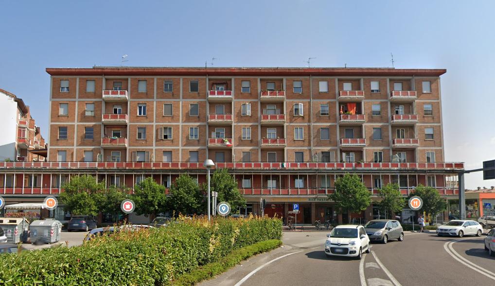 Appartamento in vendita Ferrara Zona Via Ravenna