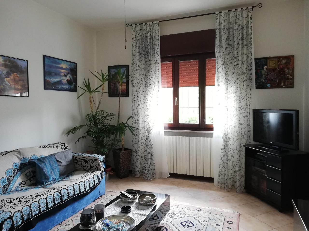 Appartamento in vendita Ferrara Zona Via Bologna