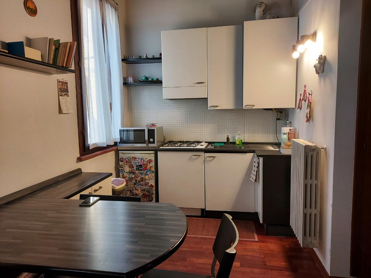 Appartamento in affitto Ferrara Centro Storico
