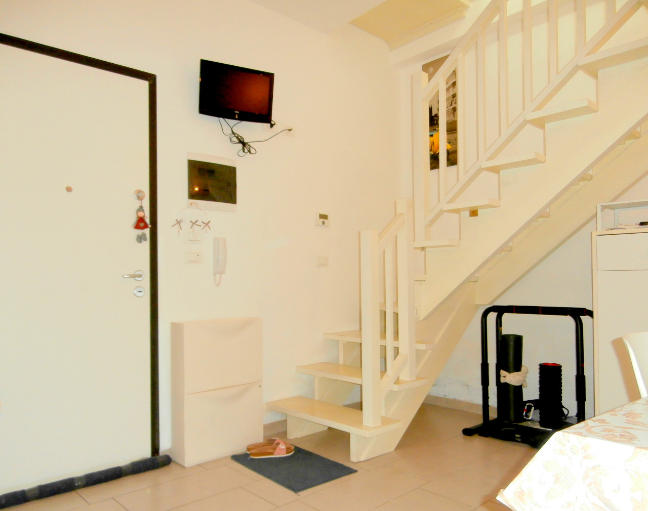 Appartamento in vendita Ferrara Zona Centro Storico