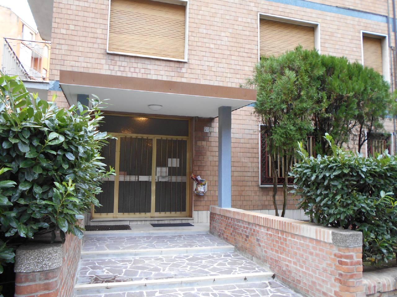 Appartamento in affitto Ferrara Zona Stazione