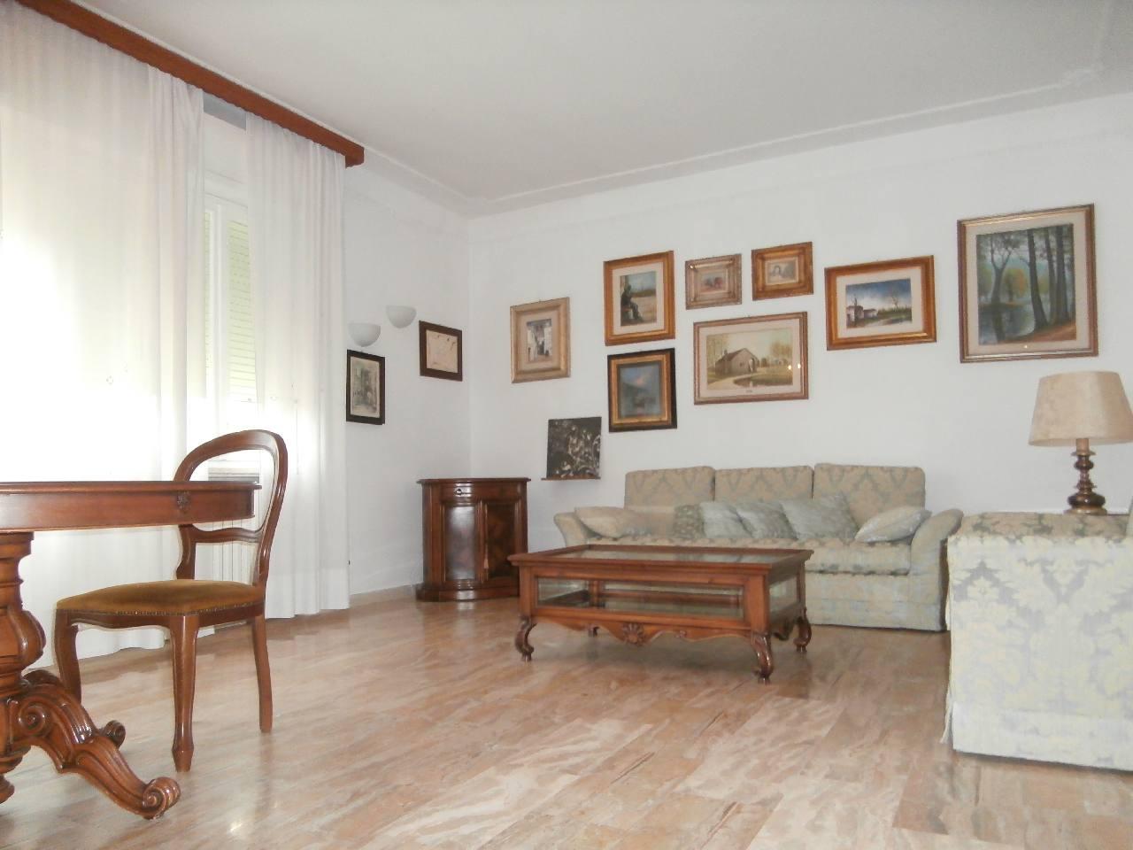 Appartamento in affitto Ferrara Zona Doro
