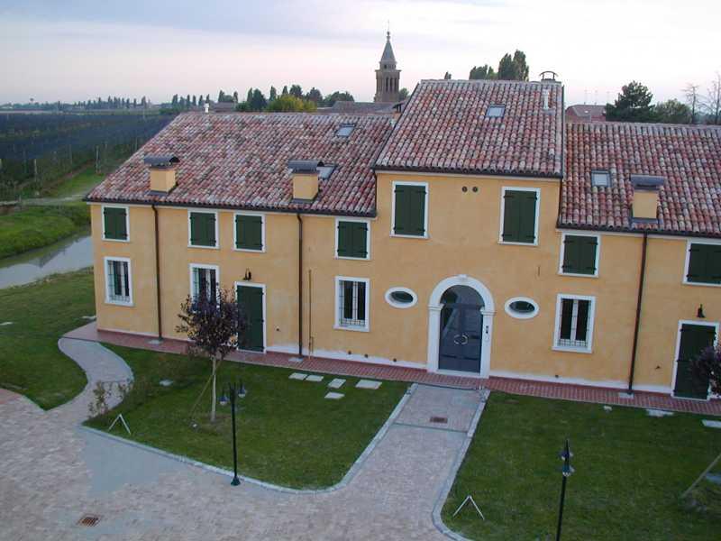 Appartamento in vendita Ferrara Zona Baura