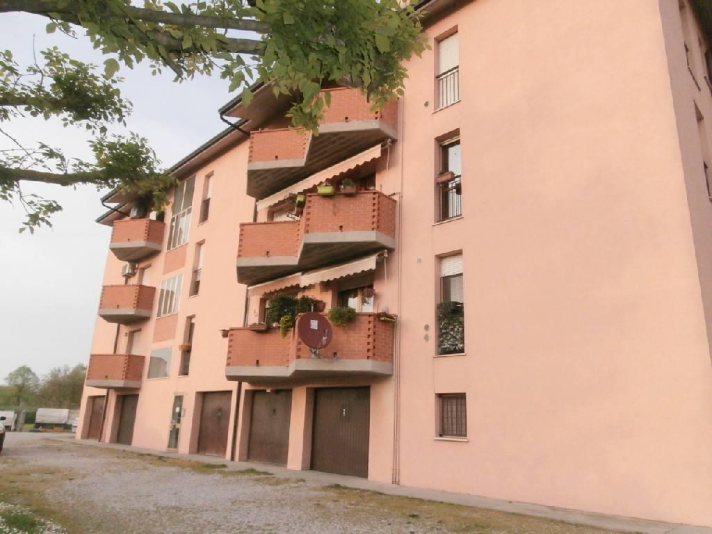 Appartamento in vendita Ferrara Fuori Mura
