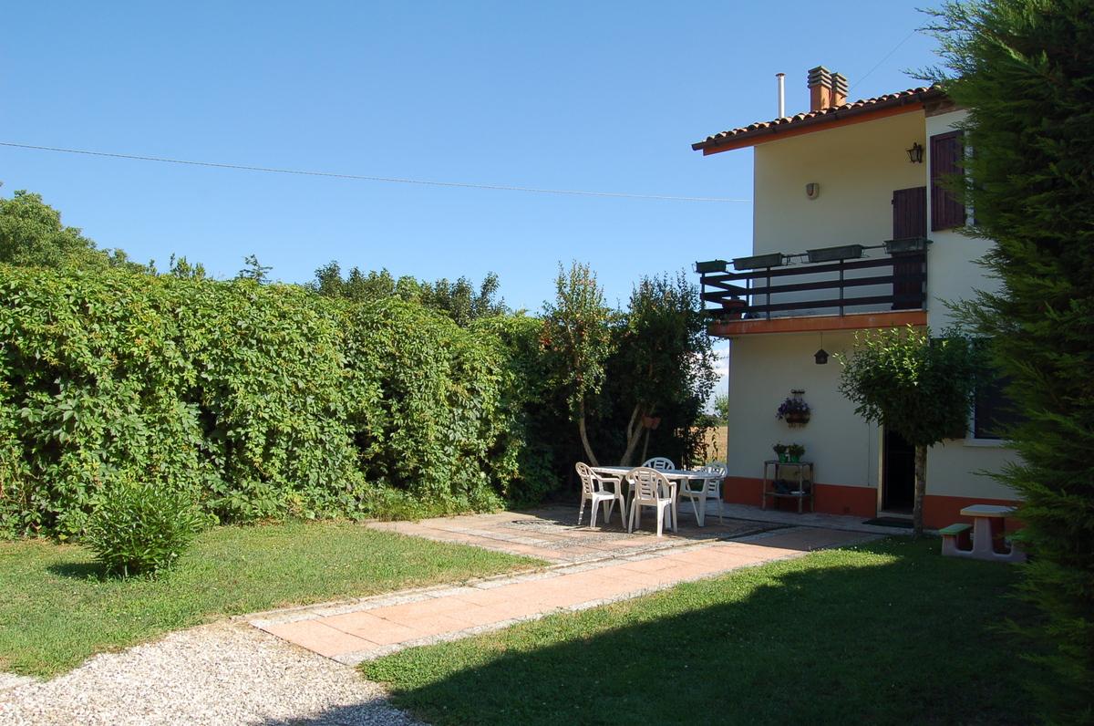 Casa Indip. in vendita Ferrara Zona Aguscello