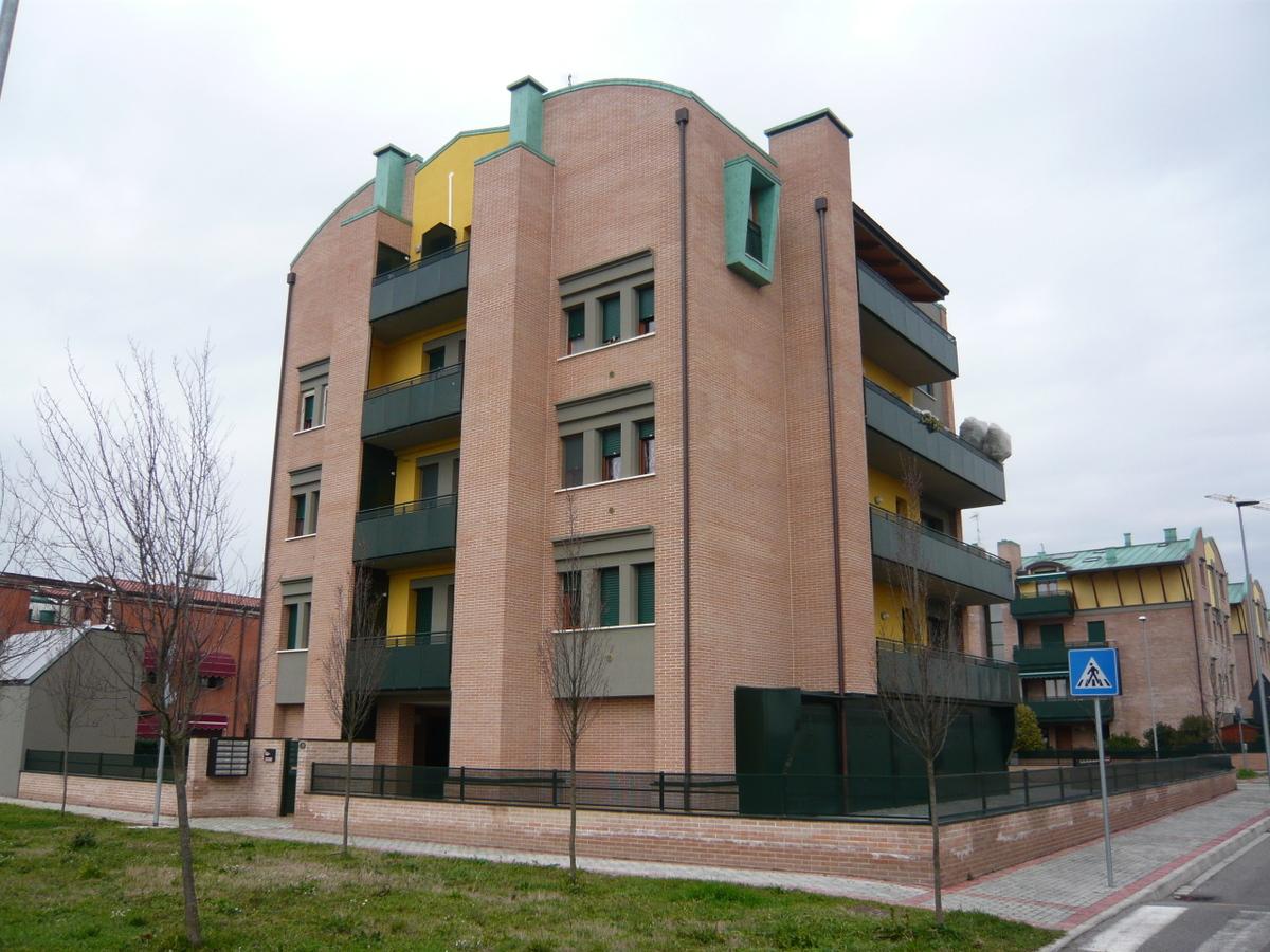 Appartamento in affitto Ferrara Zona Villa Fulvia