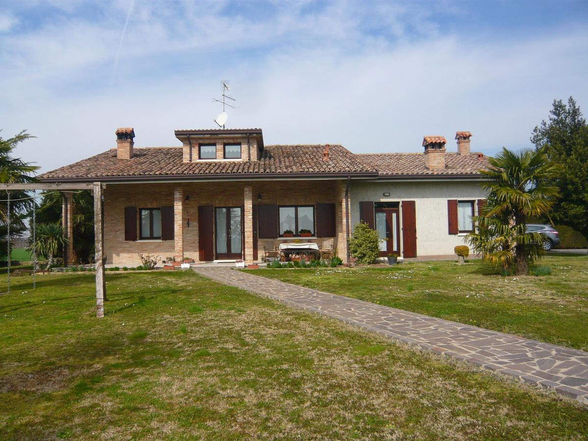 Villa Indip. in vendita Masi Torello