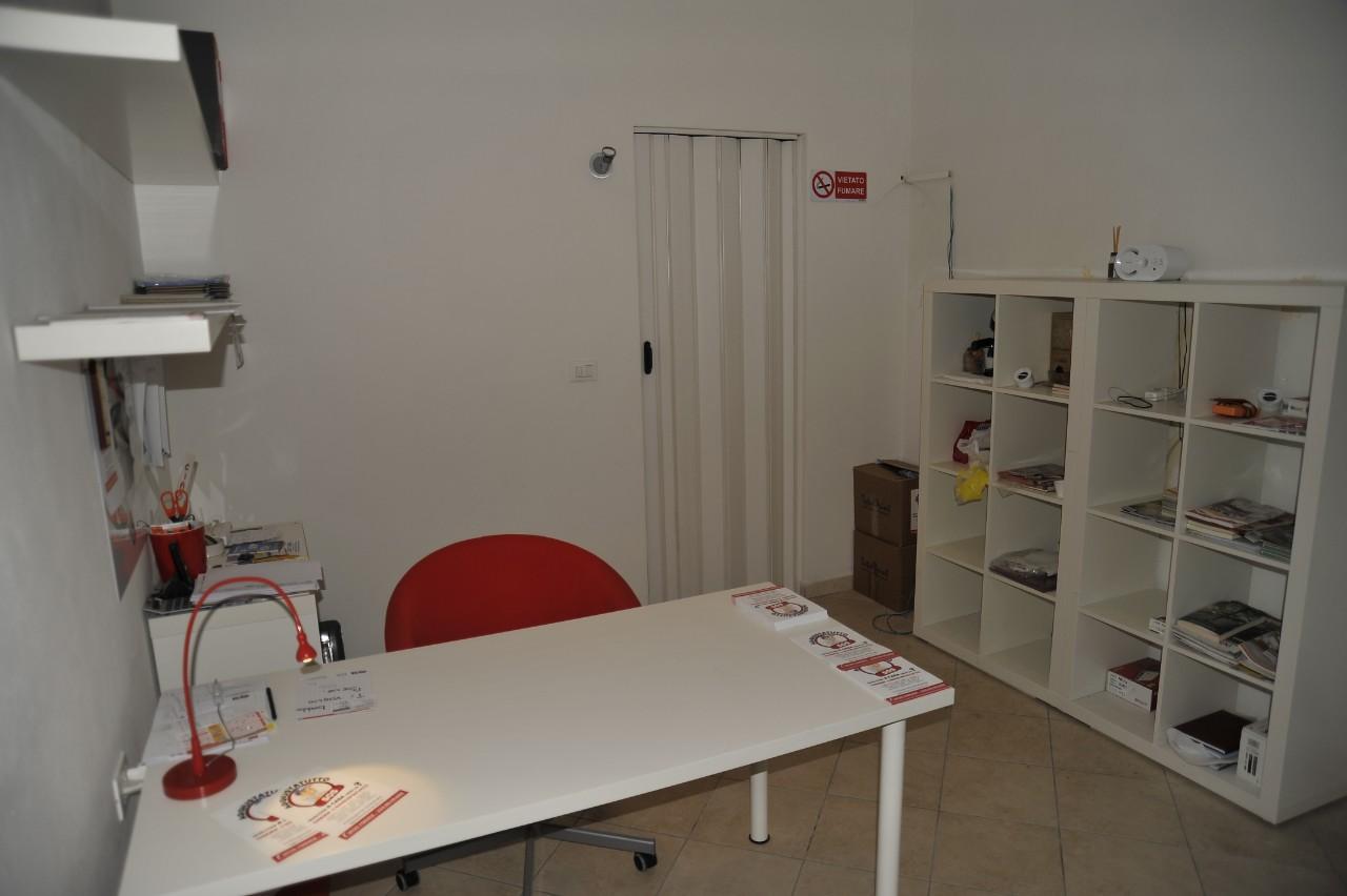 Ufficio in vendita Ferrara Zona Centro Storico