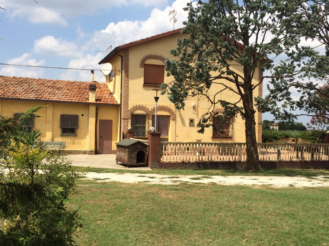 Villa Indip. in vendita Copparo