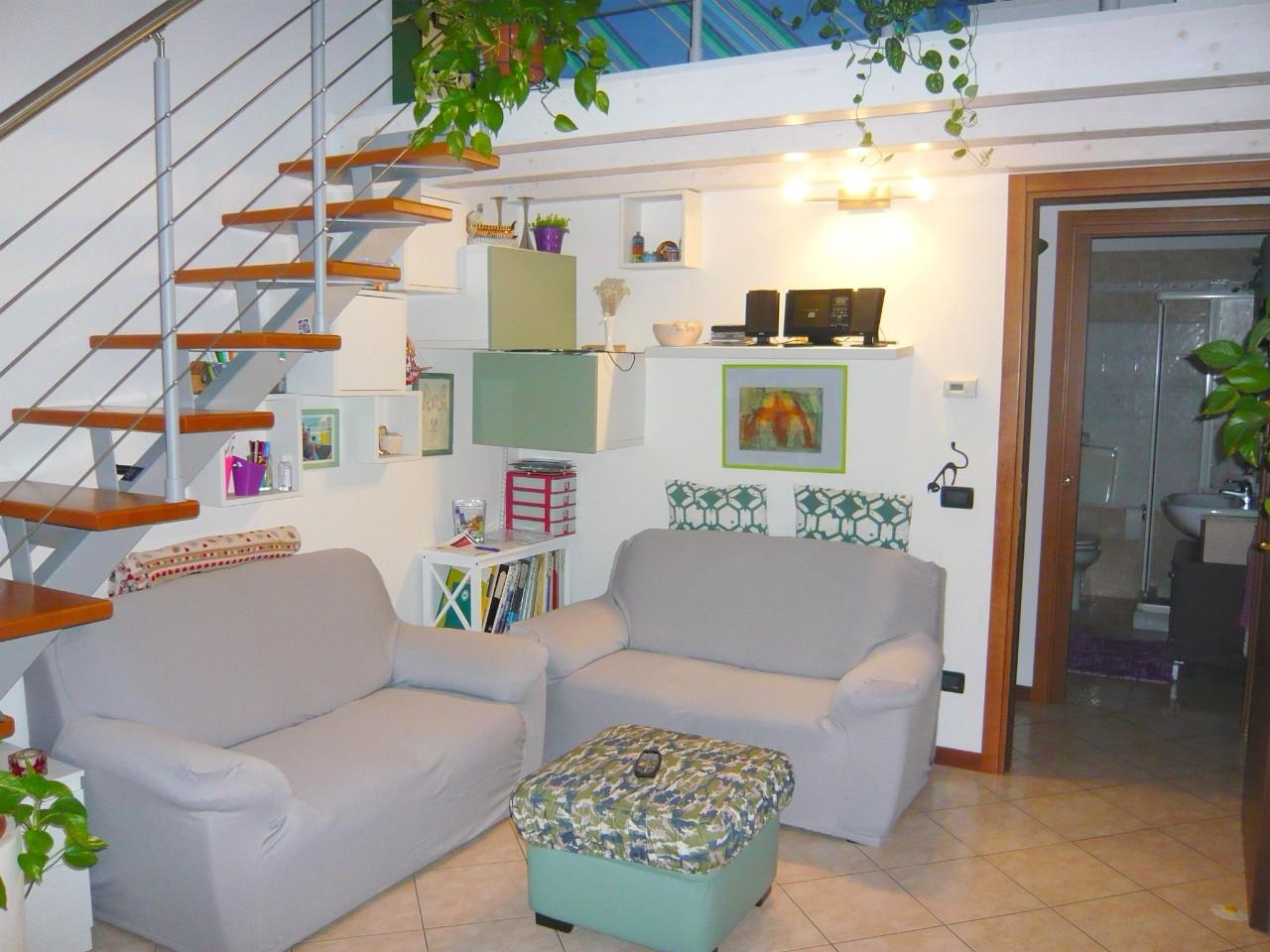 Appartamento in vendita Ferrara Zona Aguscello