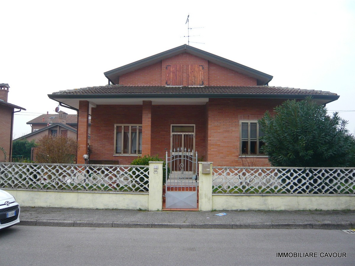 Casa Indipendente in vendita Ferrara  - Boara