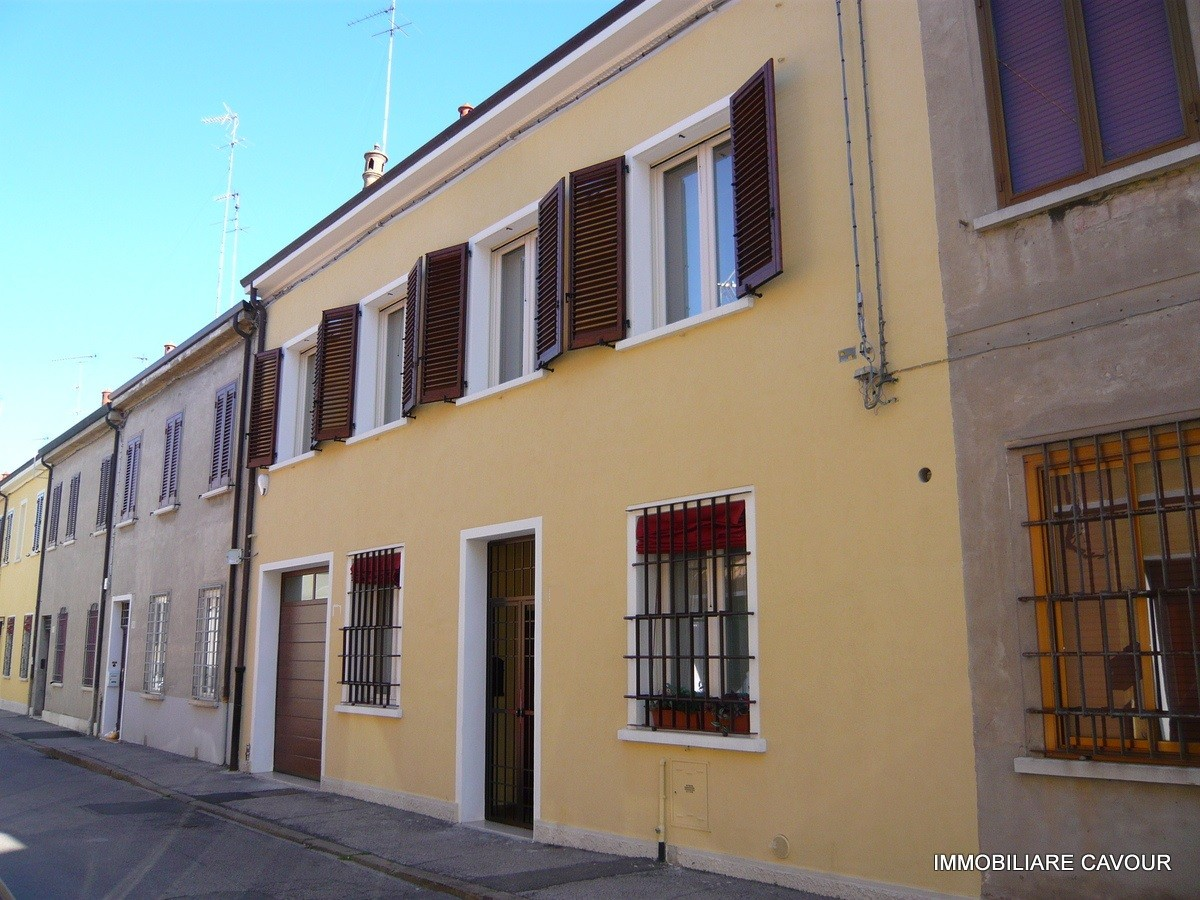 Casa Indipendente in vendita Ferrara  - Entro Mura