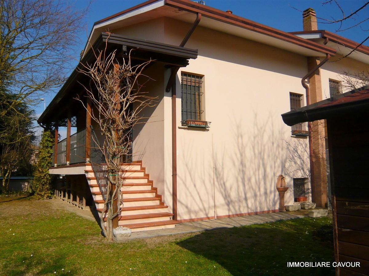 Villa Indip. in vendita Voghiera