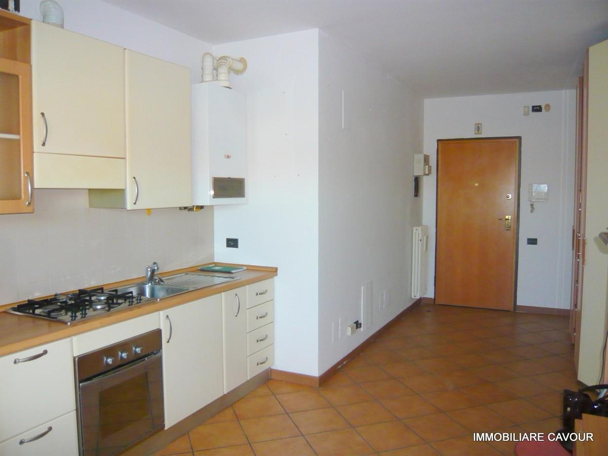 Appartamento in vendita Ferrara Zona Borgo Punta