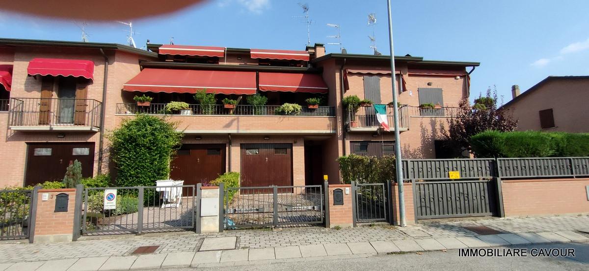 Appartamento in vendita Ferrara  - Pontelagoscuro