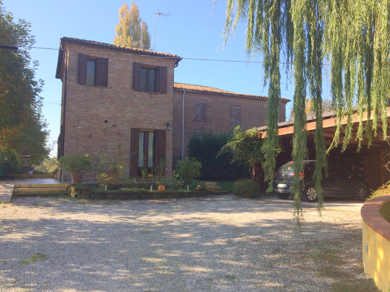 Bifamiliare Porzione in vendita Ferrara Zona Via Bologna