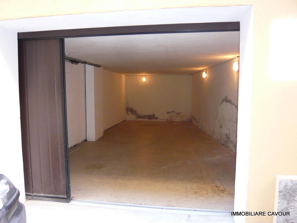 Garage in affitto Ferrara Zona Centro Storico