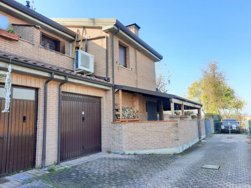 Villetta  in vendita Ferrara Zona Porotto