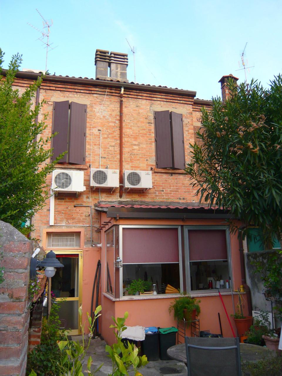 Casa Indipendente in vendita Ferrara Zona Centro Storico