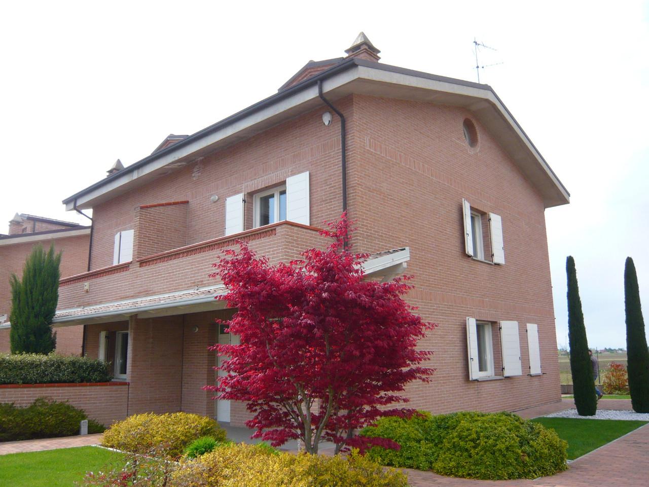 Villa Bifamiliare in vendita Vigarano Mainarda
