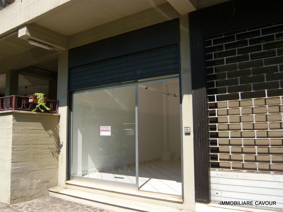 Negozio in vendita Ferrara Zona Stazione
