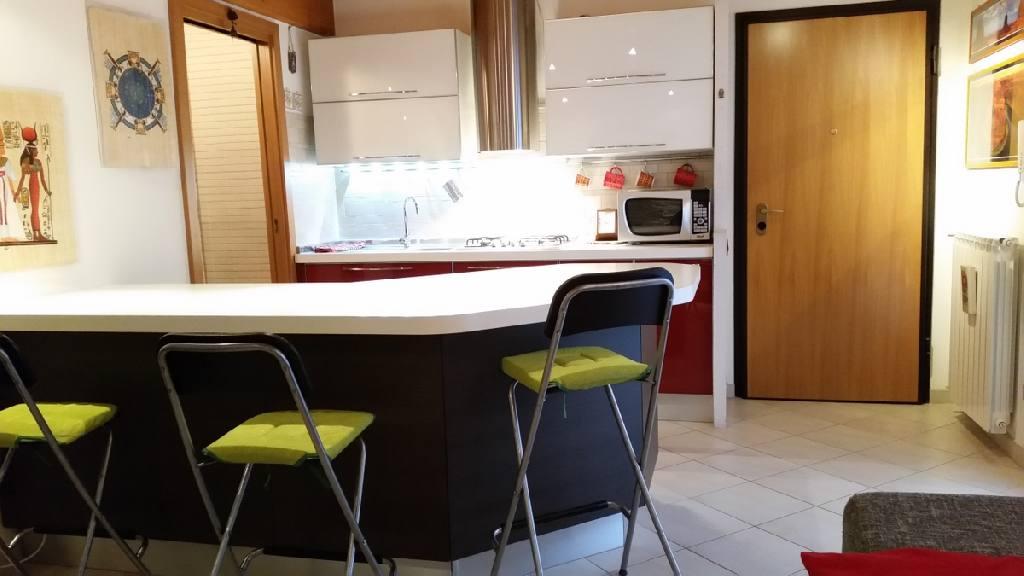 Appartamento in vendita Ferrara  - Borgo Punta