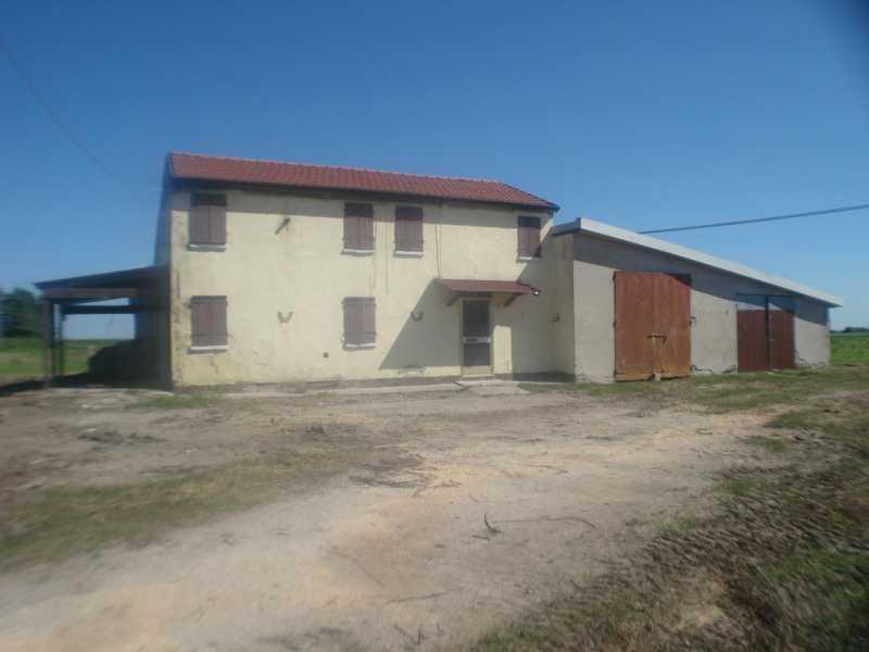 Casa Indip. in vendita Ro Ferrarese