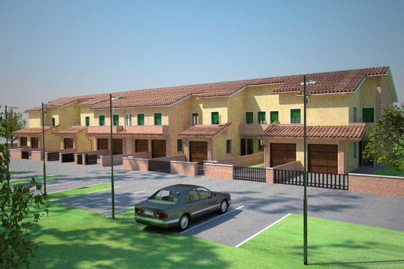 Villetta in vendita Copparo