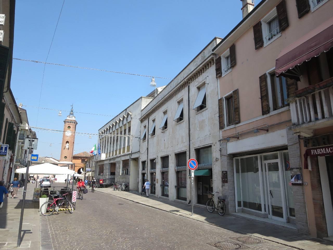 Negozio in affitto Comacchio