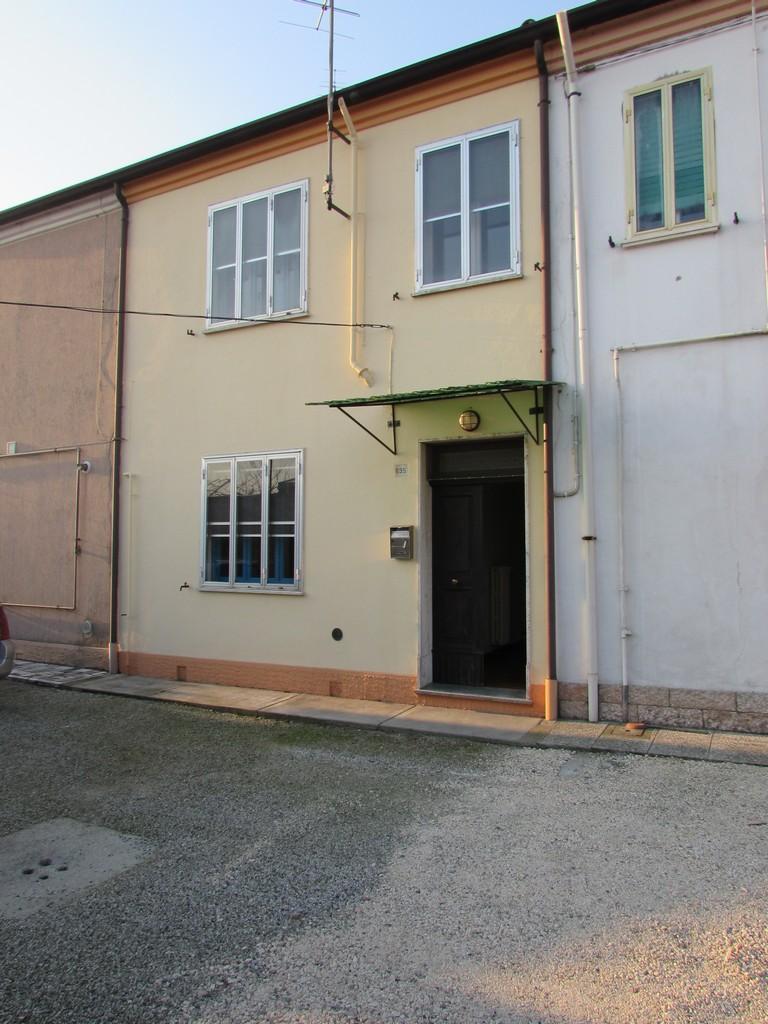 Casa Indipendente in vendita Ferrara Zona Via Pomposa
