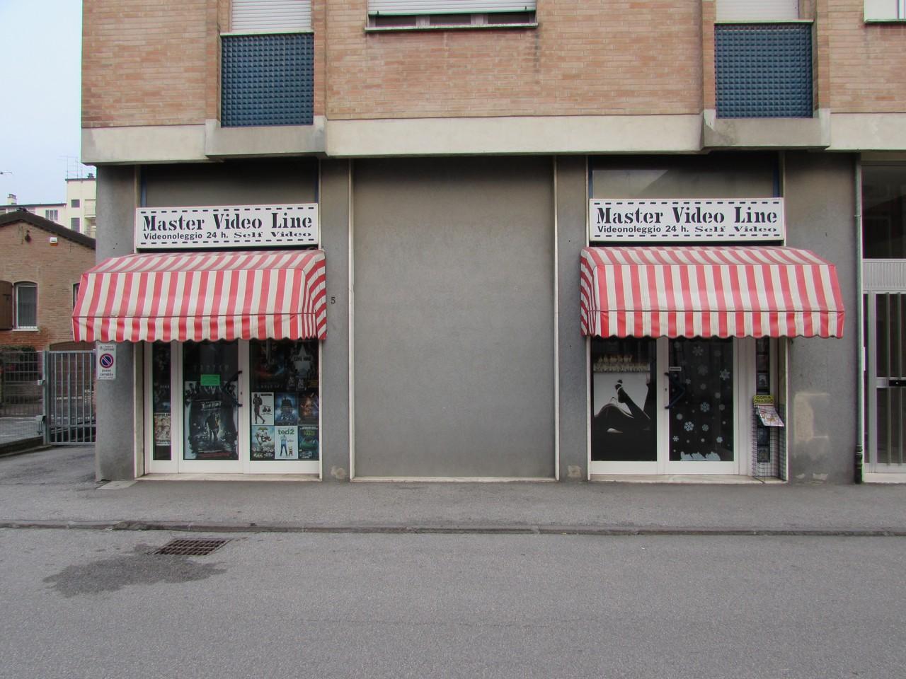 Negozio in vendita Copparo