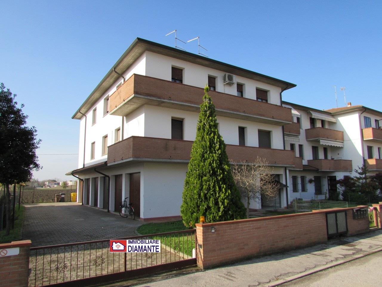 Appartamento in vendita Copparo