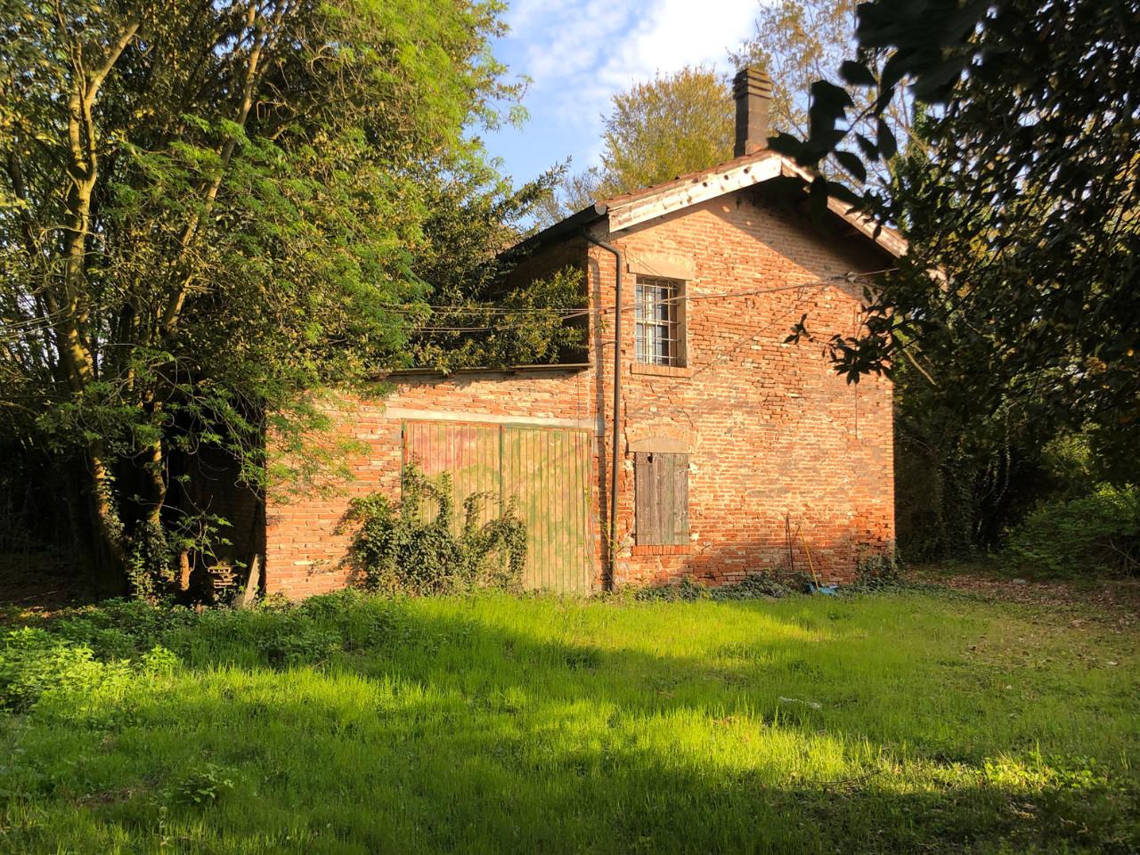 Rustico in vendita Ferrara Zona Quartesana