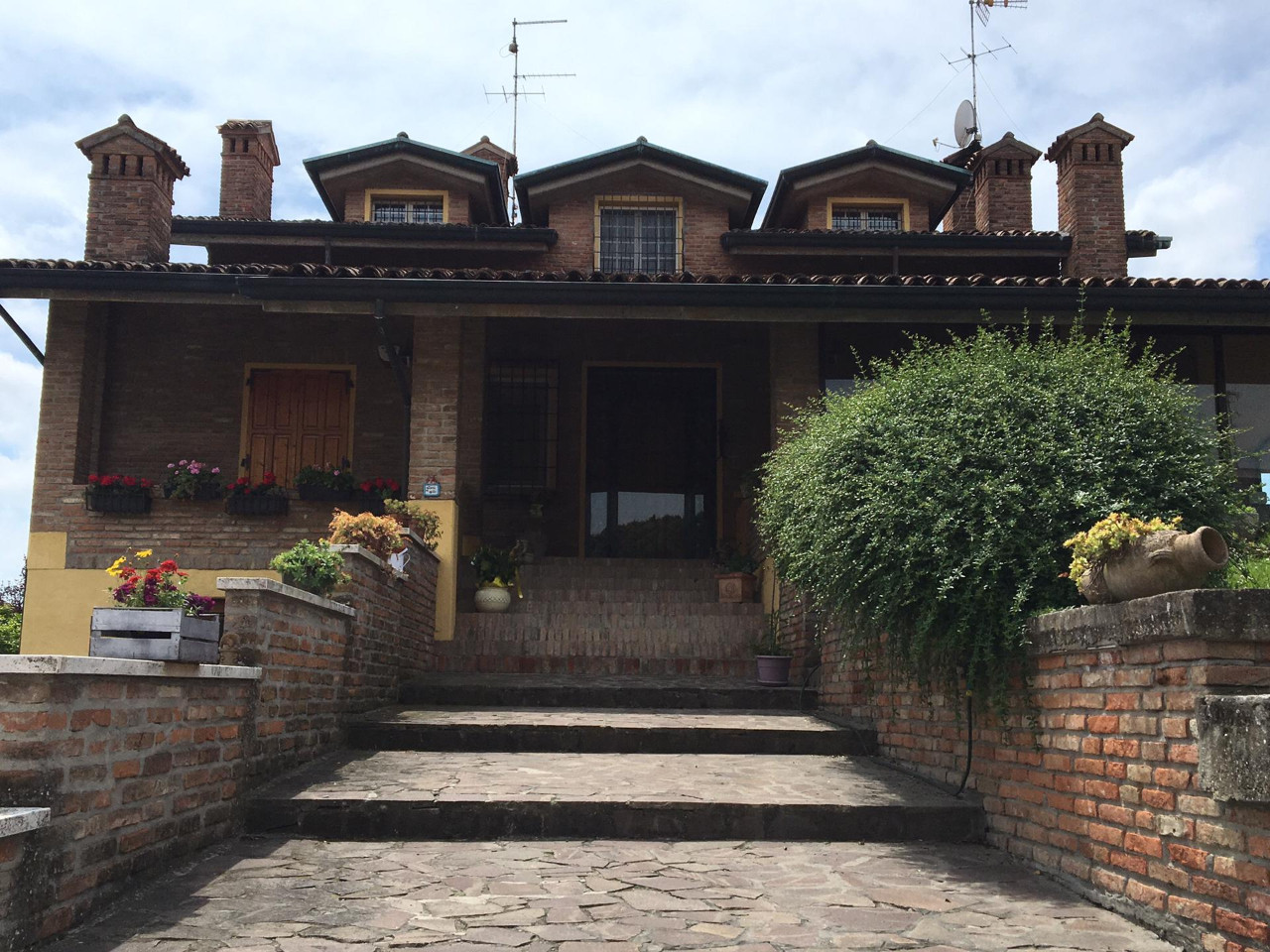 Casa Indipendente in vendita Portomaggiore