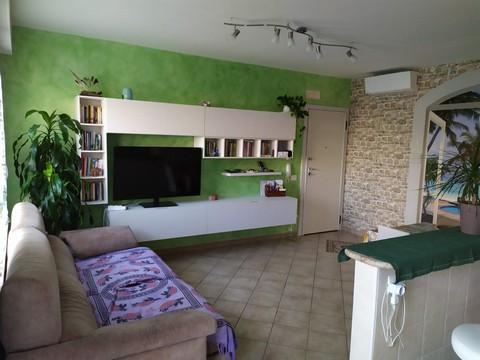 Appartamento in vendita Tresigallo