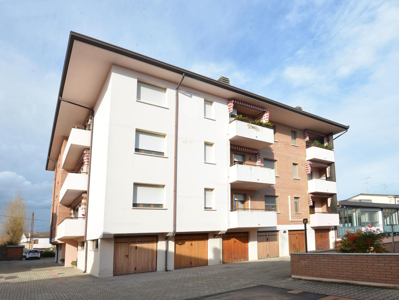 Appartamento in vendita Portomaggiore