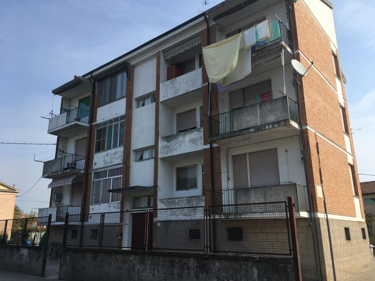 Appartamento in affitto Berra