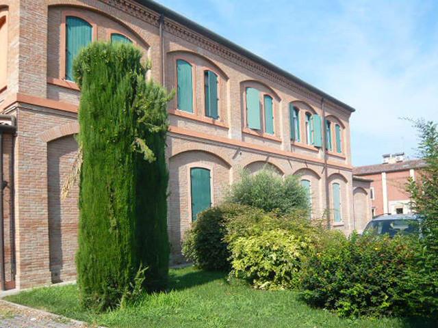 Appartamento in affitto Ferrara Zona San Giorgio