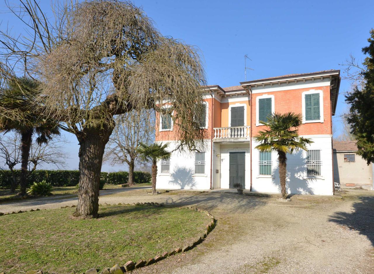 Villa Indipendente in vendita Portomaggiore