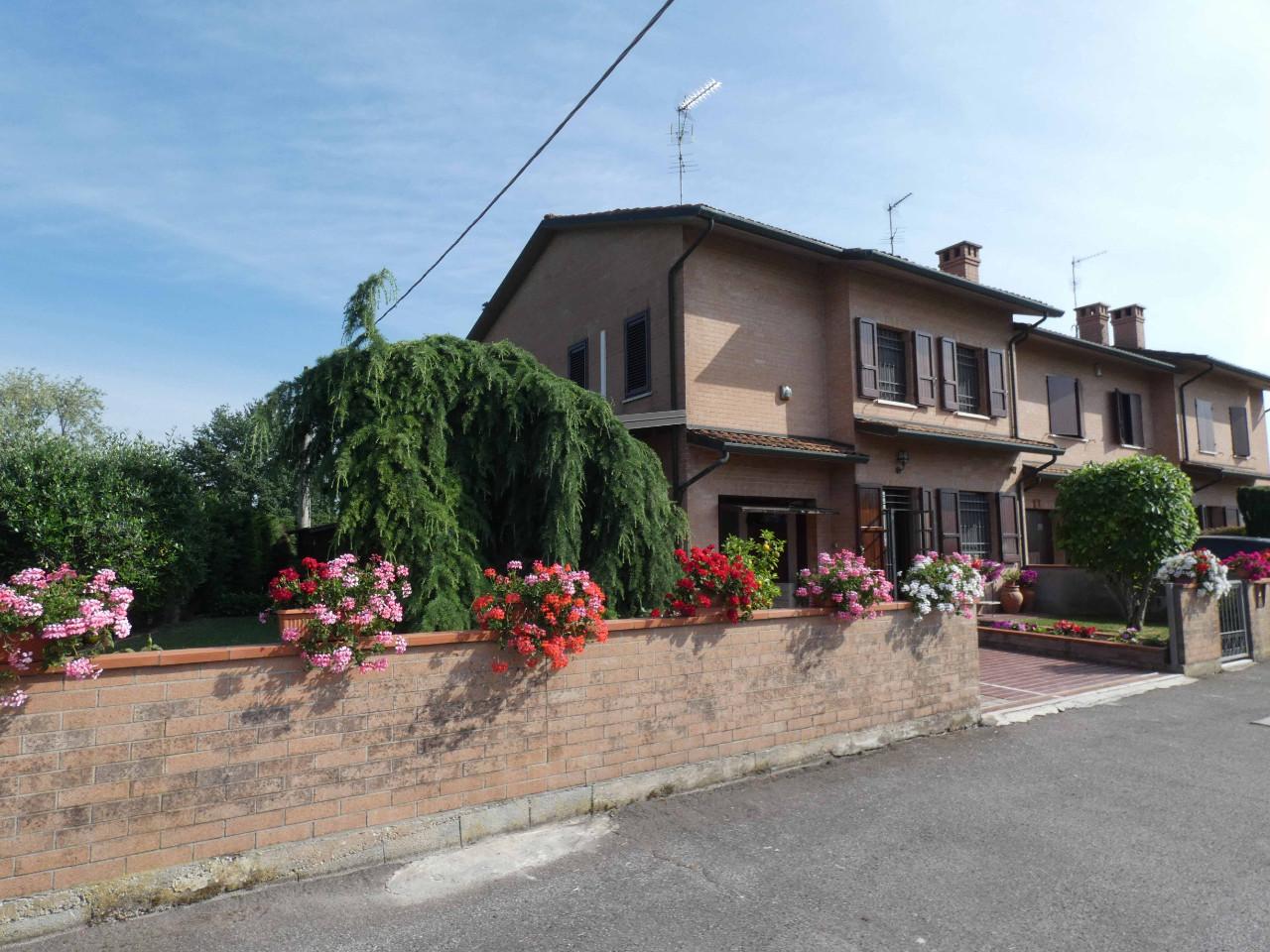 Villetta  Di Testa in vendita Ferrara Zona Via Ravenna