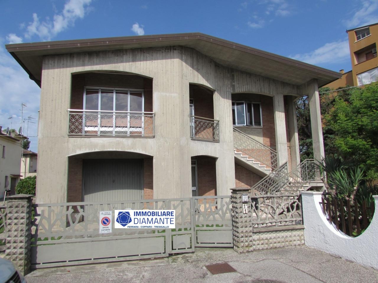 Villa Bifamiliare in vendita Copparo